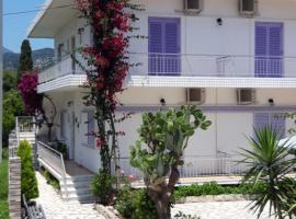 Nidri Studios Apartments, ξενοδοχείο στο Νυδρί
