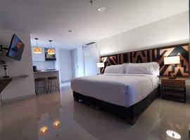 Origen Local Suites, hotel en Medellín