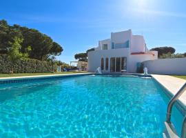 Villa Azul 168 - Clever Details, vacation home in Vilamoura