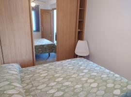 COSTA DE ALMERIA PLAYA, apartment in Almería
