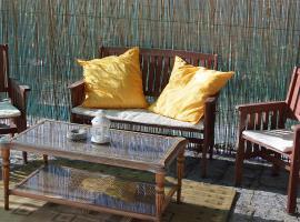 Agriturismo dei girasoli, farm stay in Portoferraio