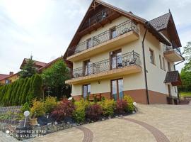Pokoje u Celinki, homestay in Szczawnica