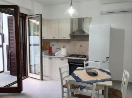 La Casetta, apartment in Palinuro