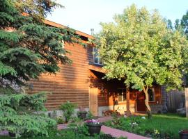 Maria's Creekside B&B, vacation rental in Anchorage