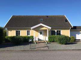 Anettes Bed & Breakfast Falster, hotel i Eskilstrup