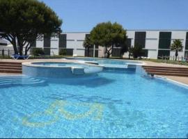 Stupendo Appartamento a Cala'n Bosch Minorca, apartment in Cala'n Bosch