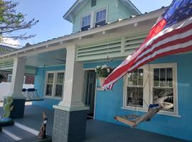 Island Motel OBX, pet-friendly hotel in Manteo