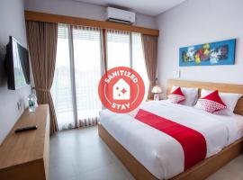 OYO 1207 Pondok 789, hotel in Canggu