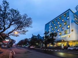 Hotel Citradream Bandung, hotel di Bandung