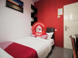 OYO 530 Guest House Omah Anakku Syariah, guest house in Bandar Lampung