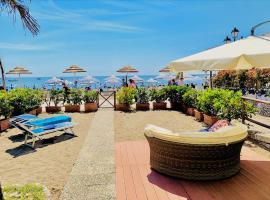 Sea suite positano, villa in Positano
