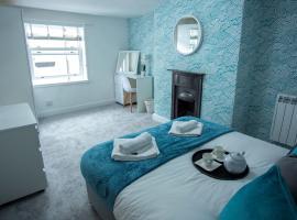 Ocean Queen, cottage in Filey, hotel in Filey