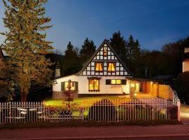 Landhaus Römer, holiday home in Finnentrop