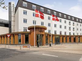 Best Western Plus Hotel Svendborg, hotel in Svendborg