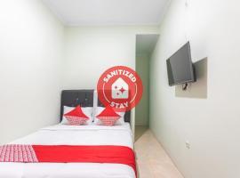 OYO 3132 Mahkota Sivali, hotel in Tangerang