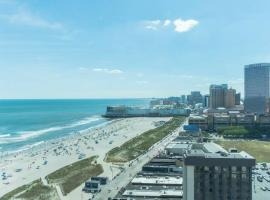 Atlantic City Home with a View, vacation rental in Atlantic City