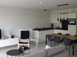 Karthuizer Duinpoort, self catering accommodation in Nieuwpoort