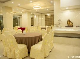 Luxe Hotel, khách sạn ở Ðồng Hới