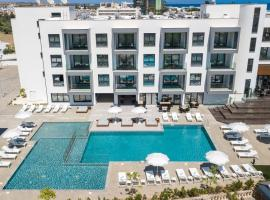 The Quality Lodge, BW Premier Collection, hotel in Larnaca