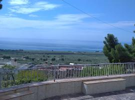 La veranda sul golfo, lodge in Monte Sant'Angelo