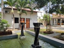 Villetta House Syariah, accommodation in Kudus