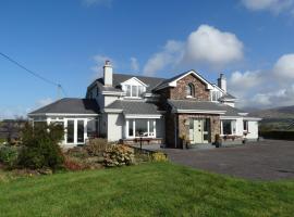 Dunlavin House, bed & breakfast a Dingle