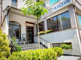 Vila Ami, hotel din Constanţa