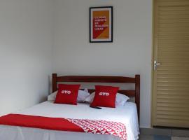 OYO Pousada Paraná, hotel em Cuiabá