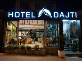 Hotel Dajti, hotel u Ulconju
