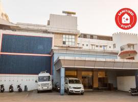 Capital O 69831 Hotel Mount Heera, hotel near Chennai International Airport - MAA,
