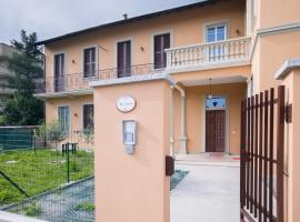 Al 33 di Via Roma - Apartments, hotel in Cardano al Campo