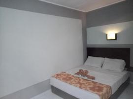 hotel laut jaya, hotel in Tanjung Pinang
