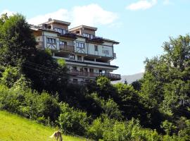 Almlodge Westendorf, vacation rental in Westendorf