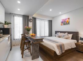 Narcissus Hotel & Apartment, hotel near Ha Noi Train Station, Hanoi