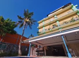 Metro Park Hotel - Cebu City, hotel in Cebu City