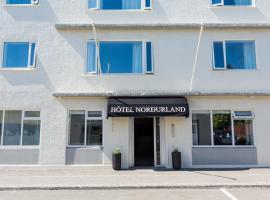 Hotel Norðurland, hótel á Akureyri