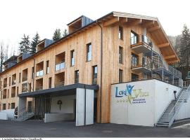LoriVita Residenz Saalbach, Unterkunft zur Selbstverpflegung in Saalbach-Hinterglemm