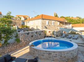 Holiday home Villa Ragazza, hotel v destinaci Donji Humac