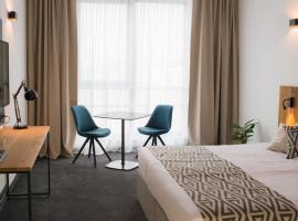 Roko Hotel, hotel v mestu Brezovica
