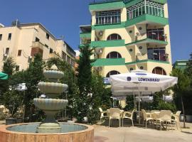 Grand e.a.e Hotel, hotel in Durrës