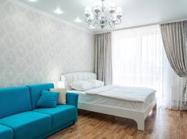 Apartment Classic, hotel with pools in Kaliningrad