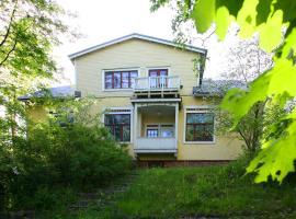 Wivi`s, loma-asunto kohteessa Jyväskylä