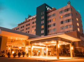 Verdanza Hotel, spa hotel in San Juan