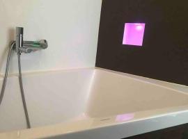 Cozy Apartment Private Bathroom, apartment in Delft