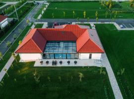 Villa Alina, holiday home in Bihać