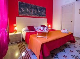 V&V Suite & Breakfast, B&B/chambre d'hôtes à Pompéi