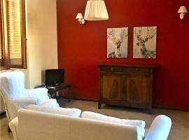 Angelica, apartment in Pisciotta