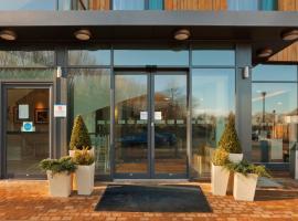 Holiday Inn Express Cambridge Duxford M11 Jct 10, an IHG Hotel, hotel in Cambridge