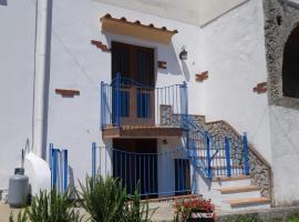 La casa nella roccia, pet-friendly hotel in Amalfi