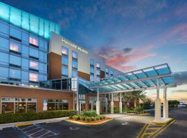 Hyatt Place Fort Lauderdale Airport/Cruise Port, hotel near Fort Lauderdale-Hollywood International Airport - FLL,